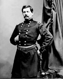 The North Star is still lamenting the firing of George B. McClelland.