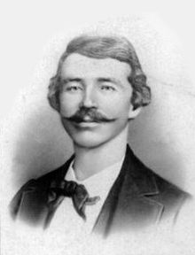 William Quantrill, who was responsible for the sack of Lawrence, KS.